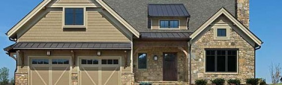 Home Siding Types for Exteriors