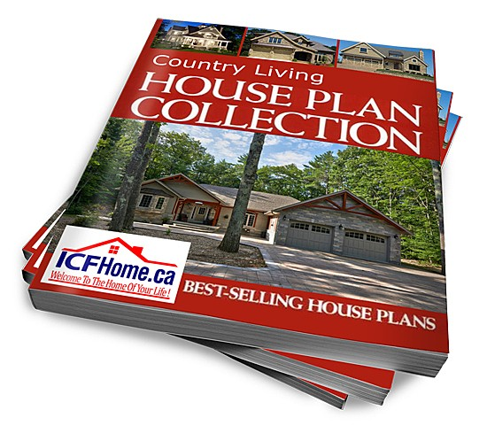 Plans and costs for Icf house cost