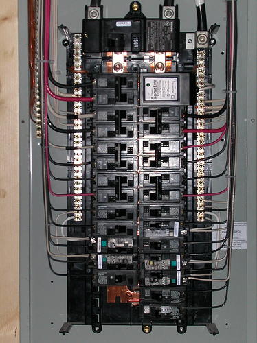 Is The 200 Amp Service Worth Extra Expense