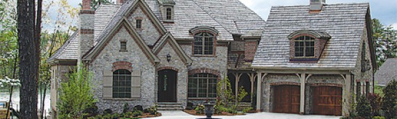 Brick and Stone Home – Is It More Energy Efficient?
