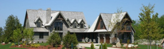 How To Find Best Custom Home Builders in Georgian Bay Area?