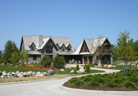 Custom Home Builders in Georgian Bay