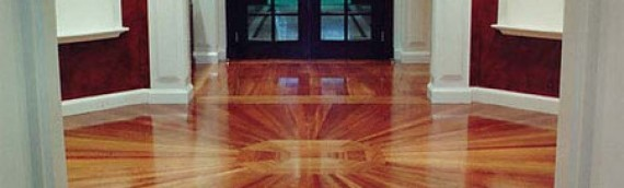 5 Basic Tips When Choosing Hardwood Flooring