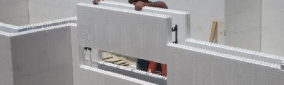 How Much Does It Cost to Build With Insulated Concrete Forms?