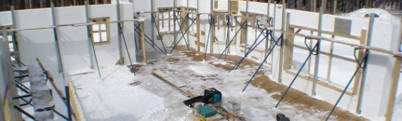 ICFhome.ca: New Home Builders Ontario