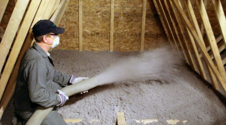 Reasons To Choose Blow In Insulation