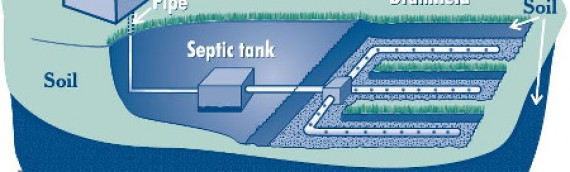 The Home Buyer's Guide to Septic Systems