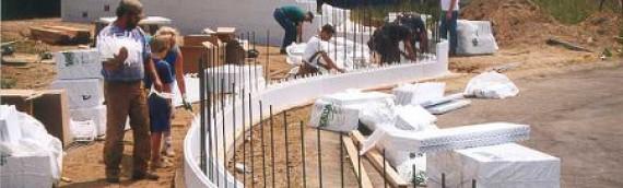 Insulated Concrete Forms – FAQ