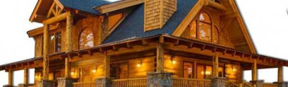 20 Essentials of Great Log Home Designs