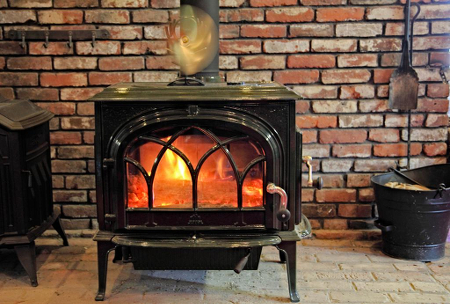 Wood Burning Stoves Add Elegance To Every Room