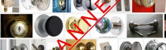 A Ban On Doorknobs – Worst Ban Ever
