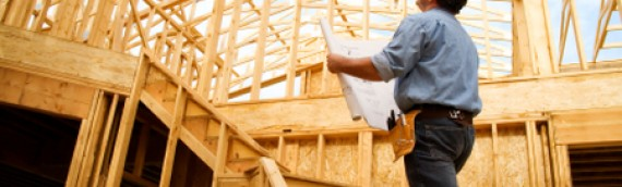 10 Steps to Building A New Home