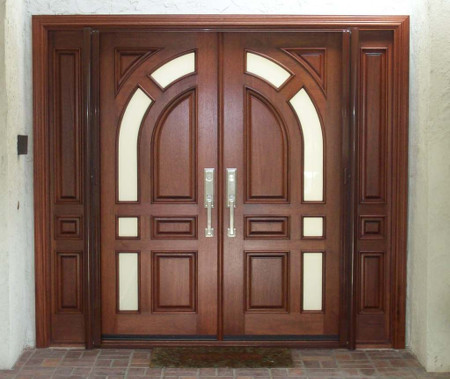 Buying Front Entry Doors