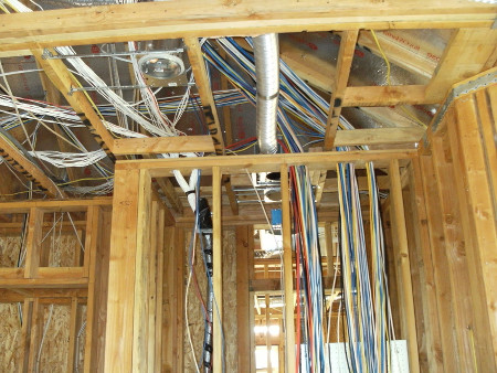 home wiring for the future network wiring for the house