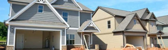 Six Benefits To Building a New Home