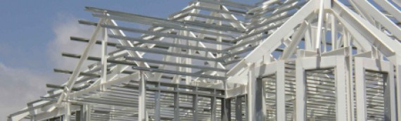 Why We Love Steel Frame Homes – And You Should, Too!