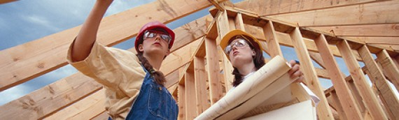 What Does A Home Builder Do?