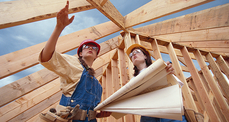 What Does A Home Builder Do