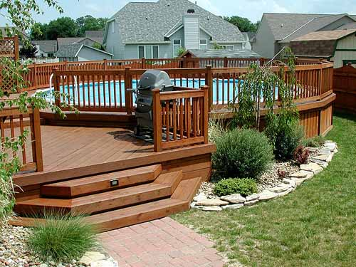 Deck Picture