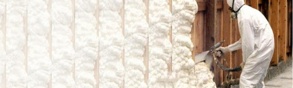 All You Ever Wanted To Know about Spray Foam Insulation