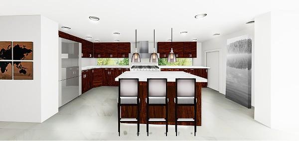 Bass Island Kitchen