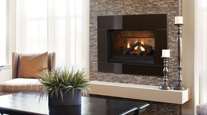 all about gas fireplaces