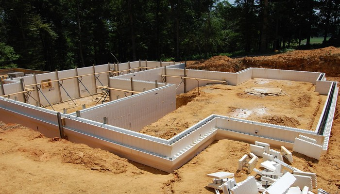 Icf foundation pros and cons for Icf houses pros and cons