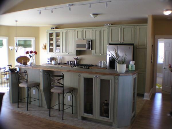 Ravenswood Kitchen