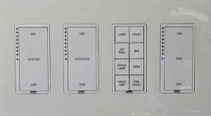 Automated Light Switches