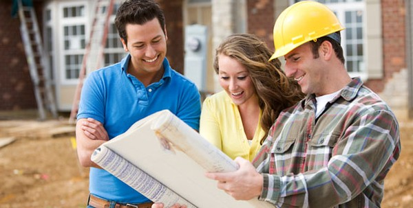 custom home builders ontario