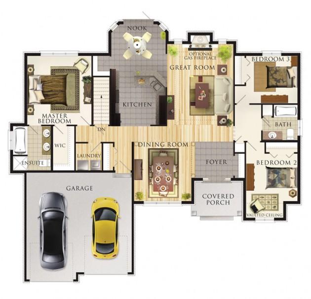 The-Foxstone-I-Floor-Plan