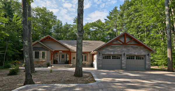 Custom Home Builder In Bentinck