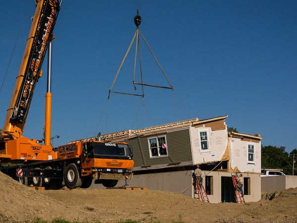 Prefab Homes Ontario: The Good, the Bad, and the Ugly - Ontario Home
