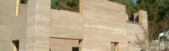 Nine Alternative Wall Systems For Your New Home
