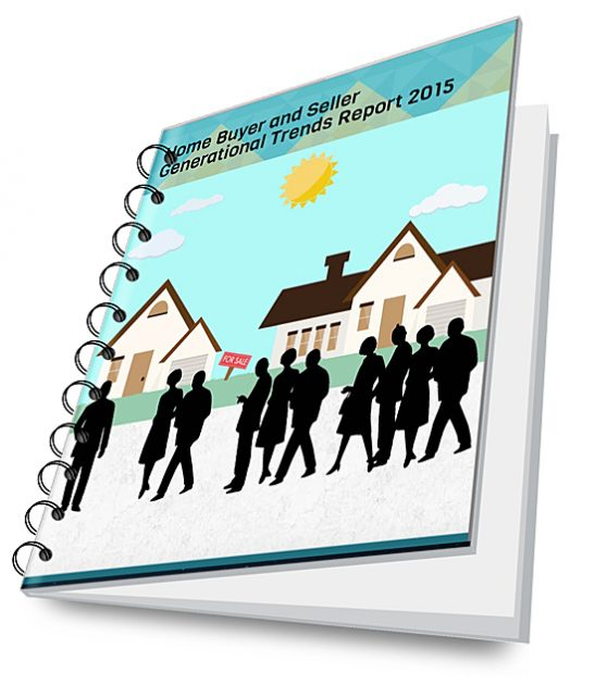 2015-national-association-of-realtors-home-buyer-and-seller-generational-trends-report