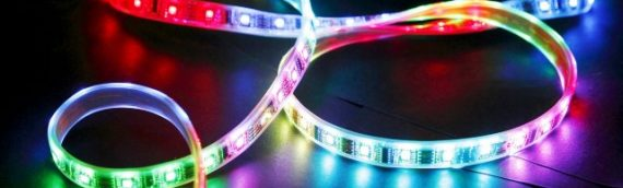Why You Should Spend More Time Thinking About LED Lights